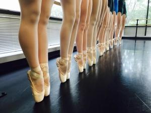 ballet in gaithersburg