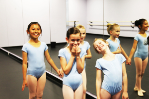 ballet camp maryland