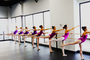 summer ballet programs in maryland